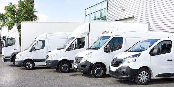 UTA szolgáltatás: 3,5 t súlyú gépkocsi kölcsönzése