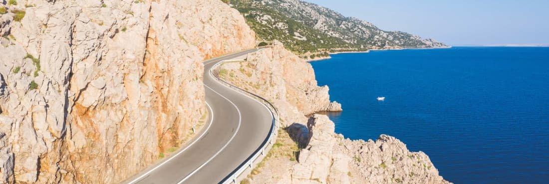 Horvátországi útdíjak | UTA