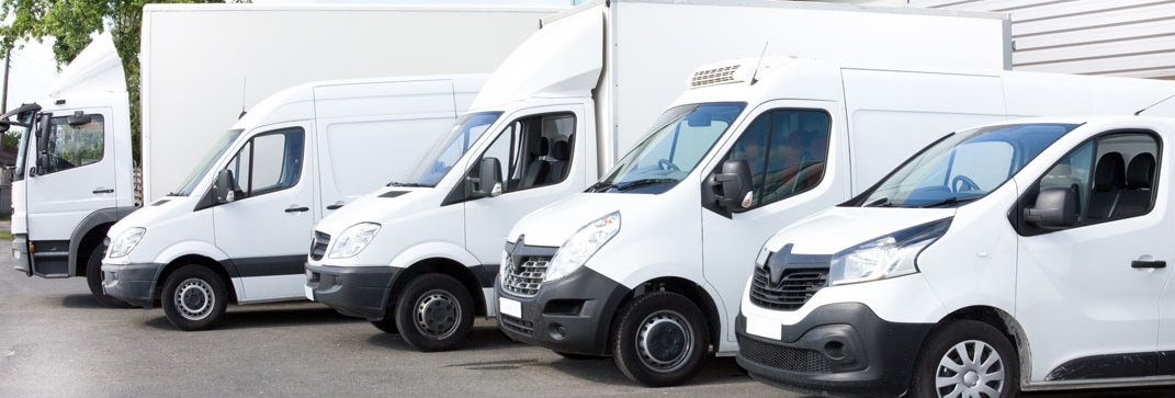 Fonctionnalités du service UTA pour les véhicules de moins de 3,5t