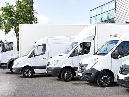 Características del servicio de UTA para vehículos de menos de3.5 t