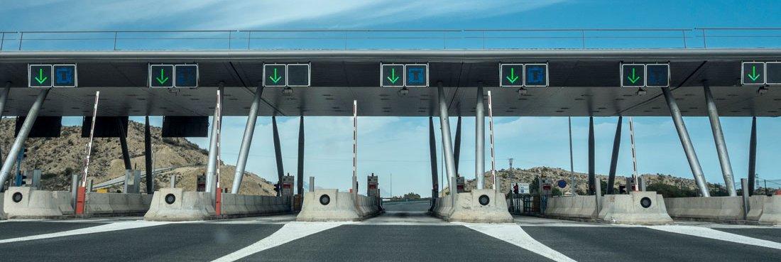 Útdíjak Belgiumban - anélkül, hogy fizetni kellene az útdíj állomásokon