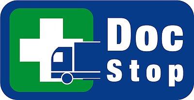 DocStop Logo