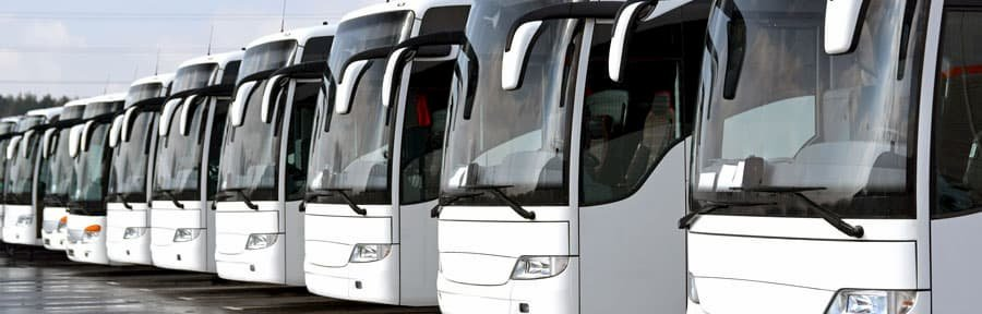 UTA services for buses and bus fleets