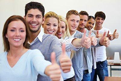 Lavori per studenti e personale temporaneo a UTA