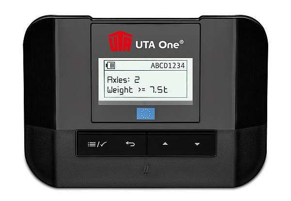 UTA One® - de tollbox van UTA