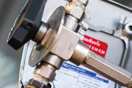 Gas natural comprimido (CNG)