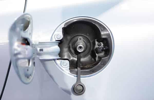 A földgáz nem folyékony petróleumgáz (LPG)