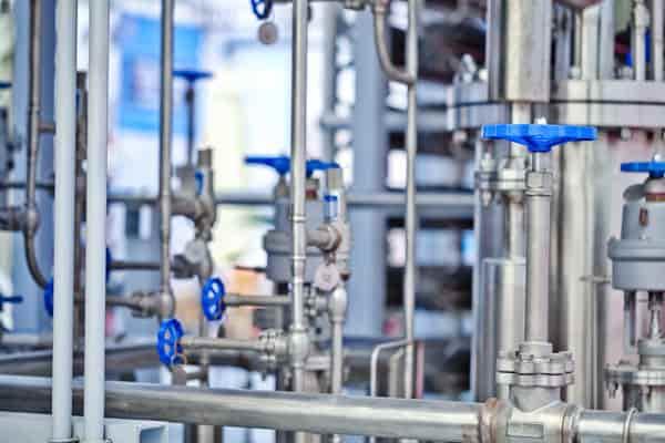 Възможности за LNG