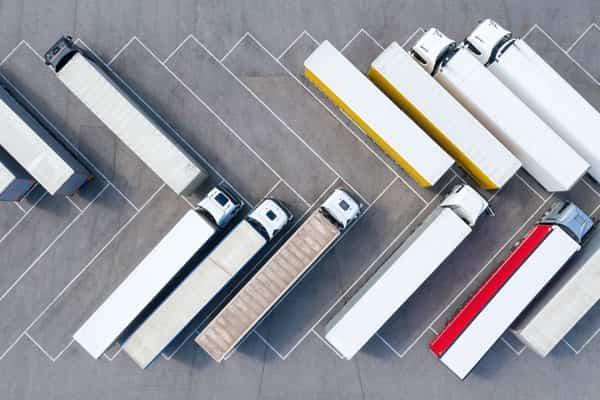 Smluvní partner pro parkovacíslužby