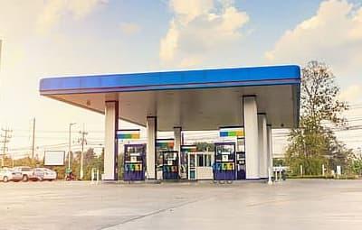 Stacje paliw możesz znaleźć w planerze tras dla pojazdów ciężarowych.
