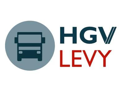 HGV Levy logo | UTA