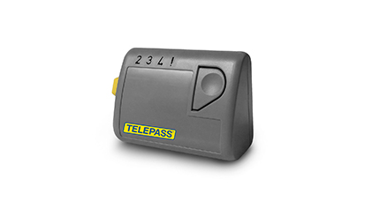 Telepass EU - Your universal solution for many toll systems