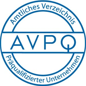 Logo AVPQ - Introduction d'UTA dans l'AVPQ