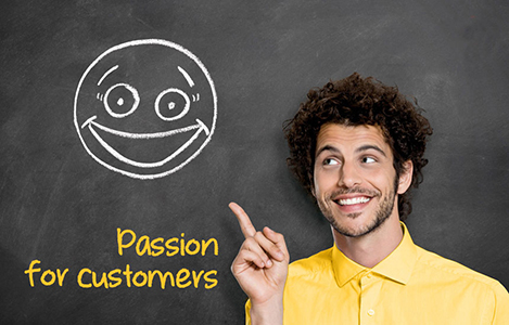 Passion for our customers | UTA
