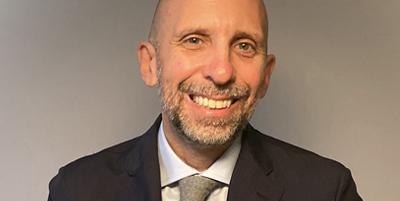 Maximiliano Sassaroli (Area Manager) | UTA