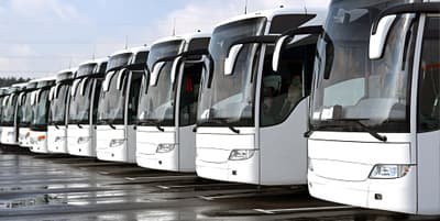 Toll charge for coach buses | UTA